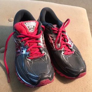 Brooks Carpe Runem 14 Super DNA 3D Glycerin